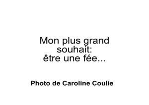 Caroline Coulie
