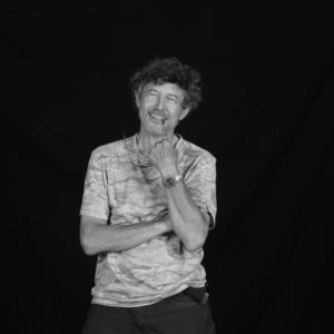 """Patrick François """"combat au quotidien"""""""