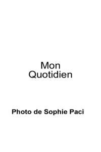 Sophie Paci
